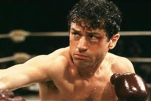 Boksen met Robert De Niro in Raging Bull