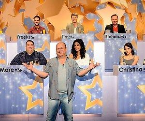 Paul de Leeuw gevraagd voor Britse versie Ranking The Stars