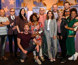 Kandidaten Ranking the Stars 2018 bekend
