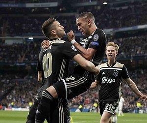 De TV van gisteren: 2,8 miljoen voor weergaloos Ajax