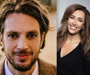 Het is zeker: Fidan Ekiz en Renze Klamer nieuw presentatieduo NPO1-talkshow