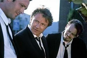 Het regiedebuut van Quentin Tarantino