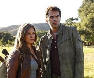 Interview met Revolution-ster Billy Burke over 'de perfecte rol'