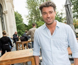 Rick Brandsteder presenteert The Bachelorette