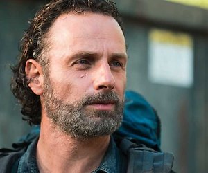 Gaat Rick dood in The Walking Dead?