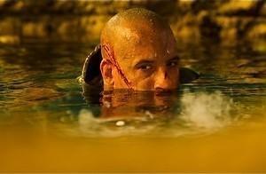 Vin Diesel wil naar huis