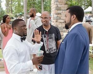 Kevin Hart en Ice Cube jagen op schurken