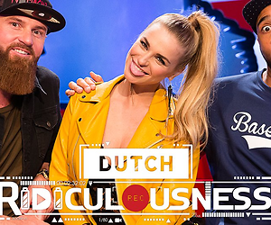 MTV maakt Nederlandse Ridiculousness