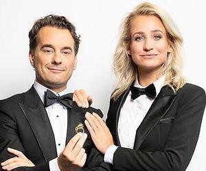 Gouden Televizier-Ring Gala 2019