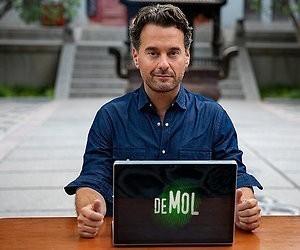 Rik van de Westelaken over het 20ste seizoen van Wie is de Mol?