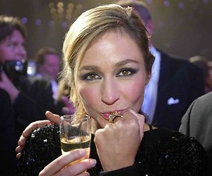 Wendy van Dijk is Gouden Televizier-Ring kwijt