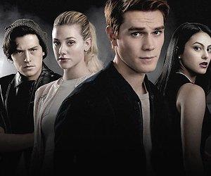 Riverdale seizoen 3 al op 11 oktober