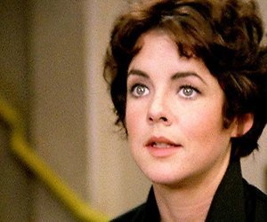 Stockard Channing uit Grease is onherkenbaar