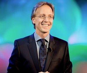 Robbert Dijkgraaf doceert 't oneindige in DWDD University