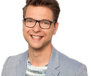 Robbie Kammeijer nieuw bij Editie NL