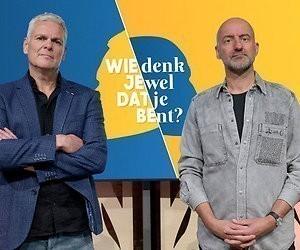 Nieuw wetenschappelijk programma Joep van Deudekom en Rob Urgert