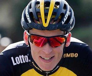 Genieten van de Amstel Gold Race