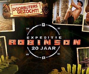Expeditie Robinson zoekt proefkonijnen
