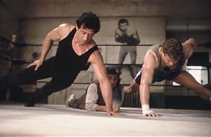 Sylvester Stallone gooit de handdoek in de ring