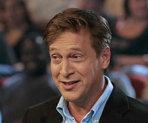 Rolf Wouters terug op tv!