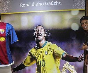 Nederlandse regisseur Jeffrey Elmont maakt dramaserie met Ronaldinho