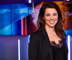 Interview met EenVandaag-presentatrice Roos Moggré