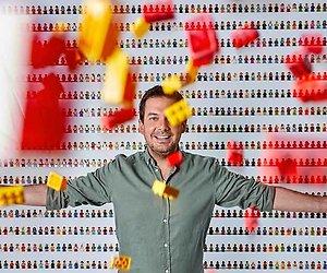De TV van gisteren: LEGO Masters uitmuntend van start