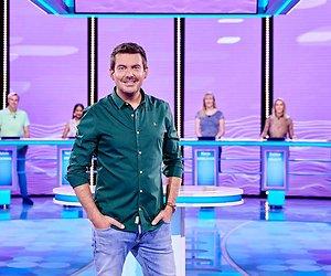 Ruben Nicolai: 'Een quiz zonder BN'ers, een verademing'
