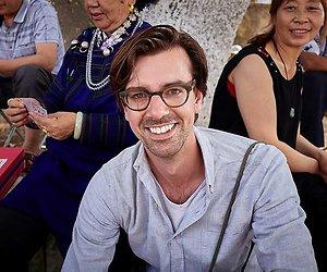 Ruben Terlou: 'Ik laat zien waar de gewone Chinees van droomt'