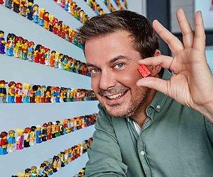 Ruben Nicolai: 'LEGO Masters is topsport'