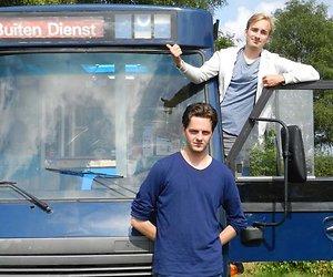 Komische duo Rundfunk komt met speelfilm op de proppen