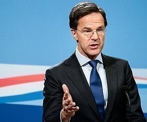 Extra persconferentie Rutte over coronacrisis