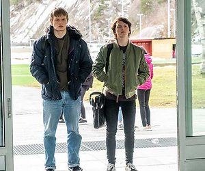 Ragnarok: Heldendaden in vreemd Noors plaatsje