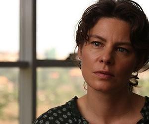 Rifka Lodeizen: Regisseur begon me opeens te zoenen