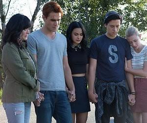 Netflix-tip: Riverdale 4