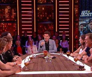 RTL Late Night doet aangifte tegen oproerkraaier
