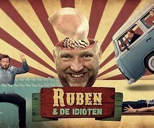 Ruben van der Meer zoekt antwoorden op idiote vragen