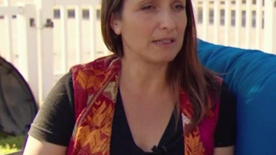 Slechte tijden in VS voor GTST-gezicht Sabine Koning