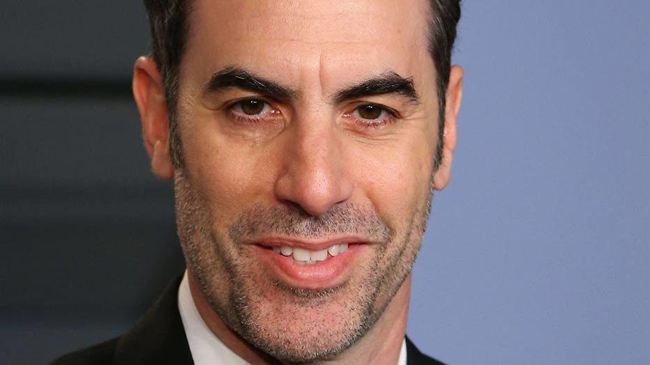 Nieuwe show Sacha Baron Cohen heet Who Is America?