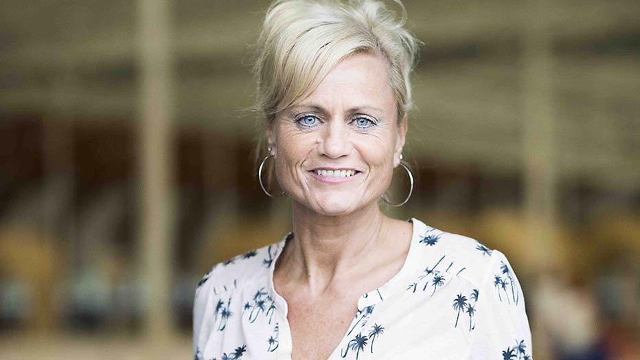 Sandra krijgt dreigmailtjes wegens Boer zoekt vrouw