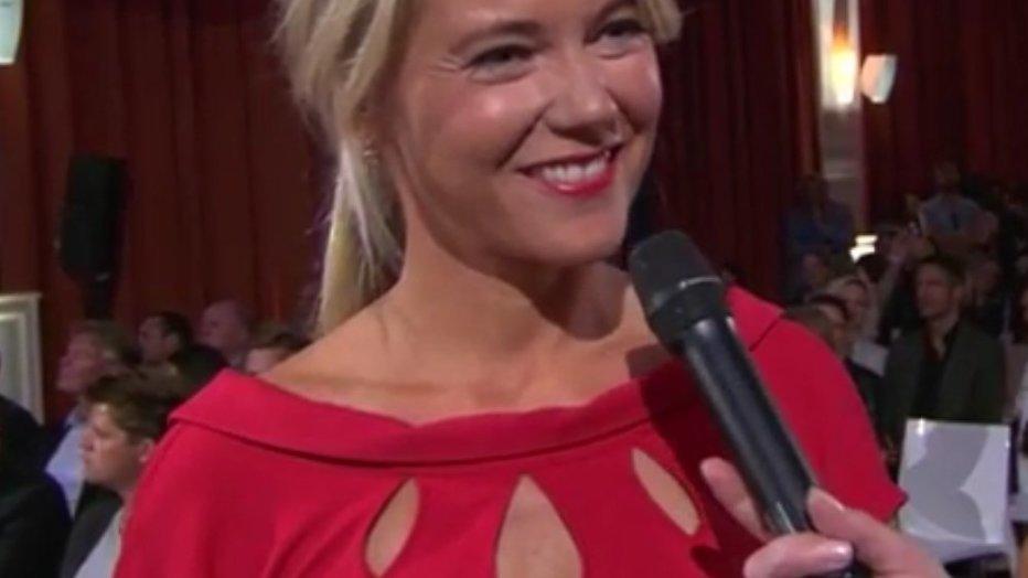 TV-kok Sandra Ysbrandy naar SBS 6
