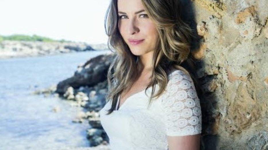 Sanne Langelaar speelt prostitué in nieuwe Net5-serie Dagboek