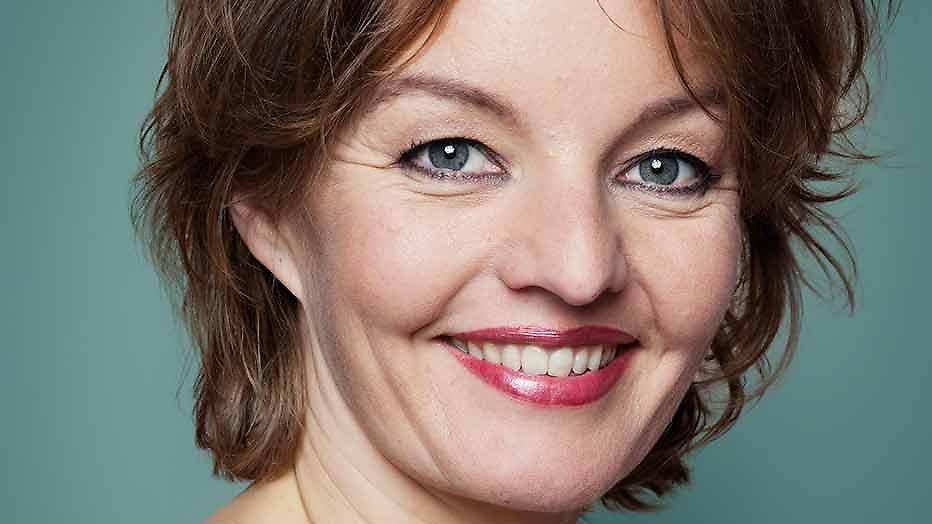 Sanne Wallis de Vries maakt zaterdagavondshow op NPO 1