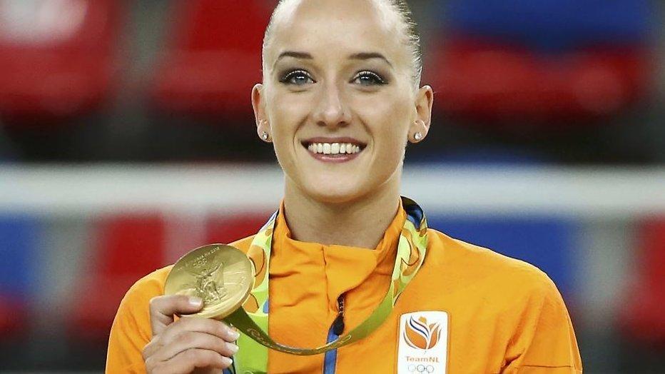 NOS spreekt van 'ongekende kijkcijfers' tijdens Olympische Spelen
