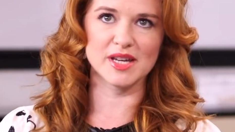 Grey's Anatomy-actrice Sarah Drew weer zwanger