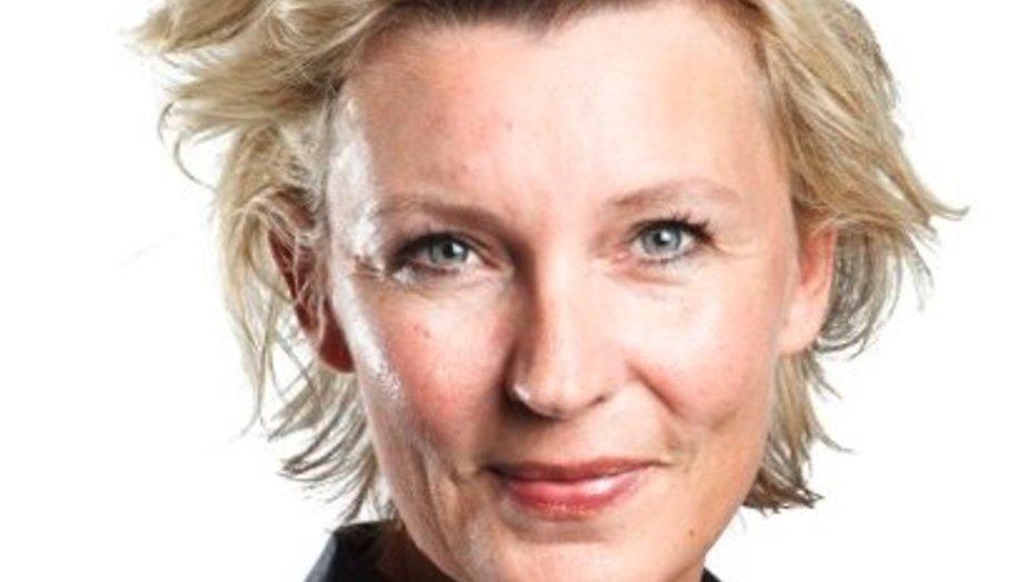 Saskia Noort werkt met Endemol aan tv-serie De Eetclub en Debet