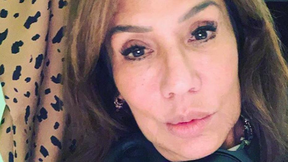 Patty Brard vol verdriet: 'Houd moed lieve moeder'
