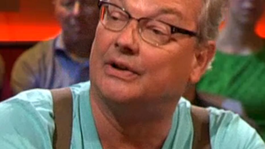 René Gude in DWDD: tv-moment van gisteren