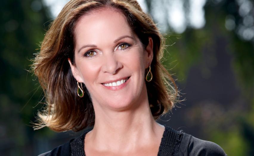 Budgetcoach Annemarie van Gaal stapt binnenkort in huwelijksbootje