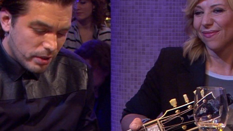 YouTube-hit: Waylon zingt countryversie van Mag Ik Dan BIj Jou?